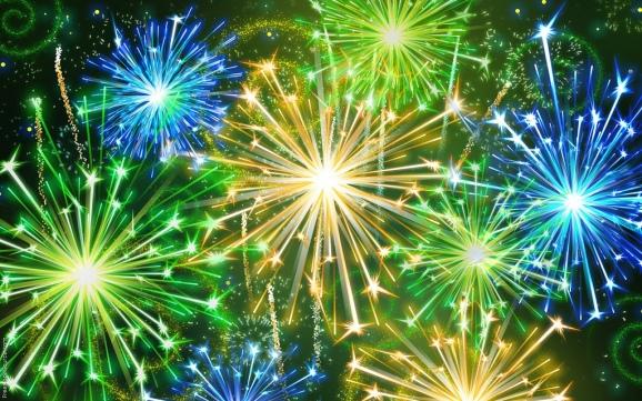 epic fireworks oct 2012